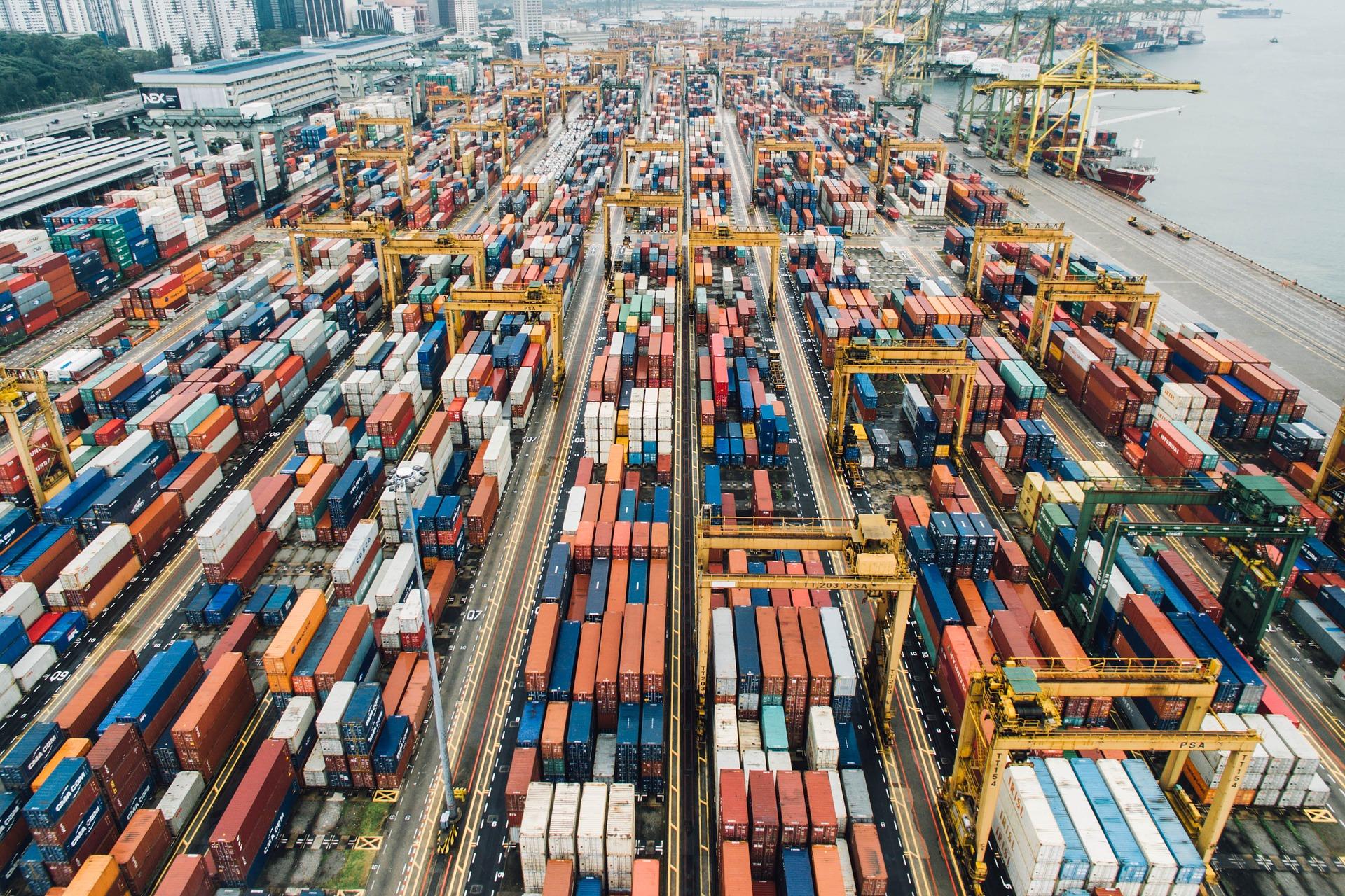 De grootste exportproducten van Nederland